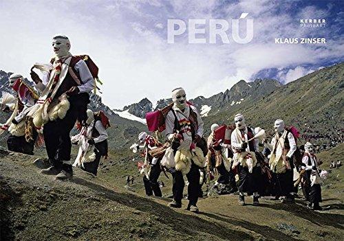 Read Online Klaus Zinser: Perú ebook