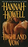 Highland Vow, Hannah Howell, 1420114816