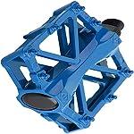 Srup-1-Pezzo-Pedale-Bici-Pedali-Bici-in-Alluminio-Pedali-Bici-Piattaforma-Pedali-Accessori-per-Biciclette-Pedali-Universali-in-Lega-di-Alluminio-Blu