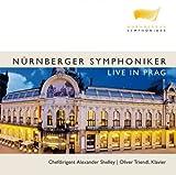 Nuernberger Symphoniker: Live in Prag (Audio CD)