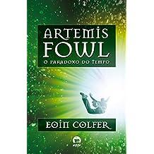 Artemis Fowl: O paradoxo do tempo (Vol. 6)