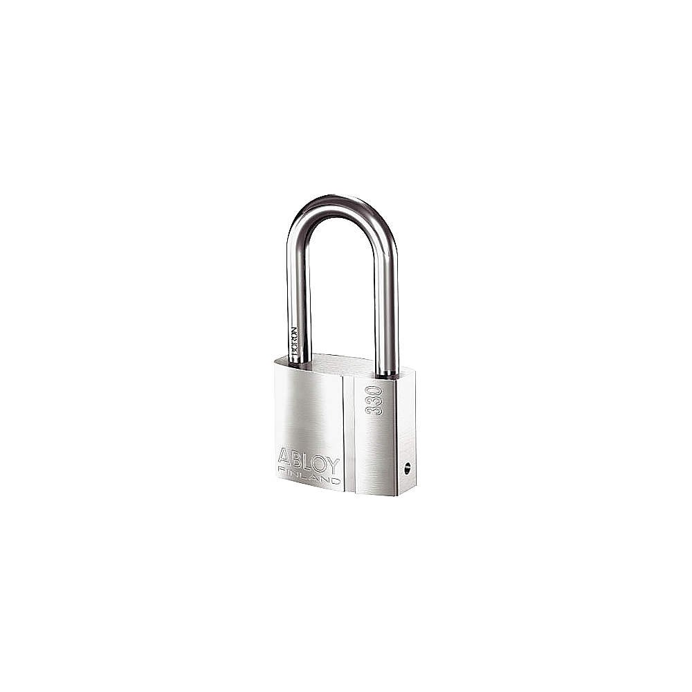 Keyed Padlock 1-57//64W Different