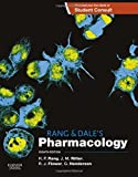 img - for Rang & Dale's Pharmacology, 8e by Humphrey P. Rang MB BS MA DPhil Hon FBPharmacolS FMedSci FRS (2015-03-18) book / textbook / text book