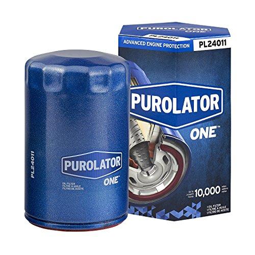 Purolator PL24011 PurolatorONE Oil (Am Domestic Cleaner)