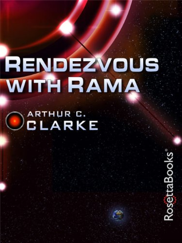 Rendezvous with Rama by [Clarke, Arthur C.]