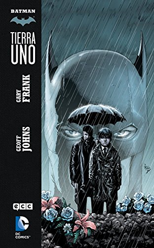Descargar Libro Batman: Tierra Uno Vol. 1 Gary Frank Geoff Jones