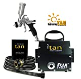 Fuji Spray 4100 miniTAN T-Pro Professional Spray Tanning Machine