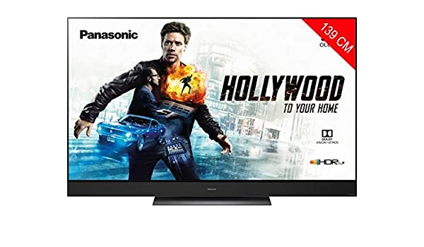 Panasonic ® - TV OLED 139 Cm (55) Panasonic Tx-55Gz2000E Uhd 4K HDR, Hcx Pro Y Smart TV: Amazon.es: Electrónica