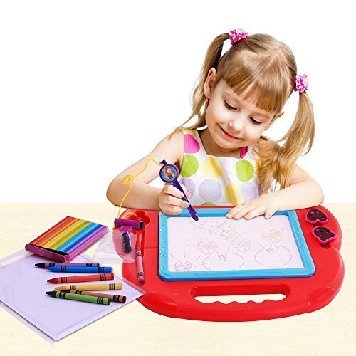 magnetic-drawing-board-colorful-doodle-sketch-learning-toy-erasable-color-may-vary-by-wishland