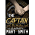 The Captain and the Broken Girl (New Hampshire Bears Book 6)