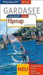 Gardasee - Buch mit flipmap: Polyglott on tour Reiseführer
