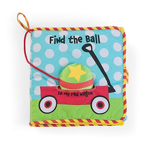 Manhattan Toy Soft Finding Activity