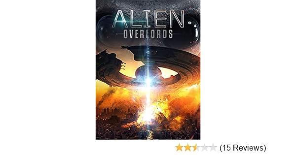 movie alien overlords