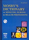 Exploring Medical Language - Text and Mosby's Dictionary 7e Package 9780323054683