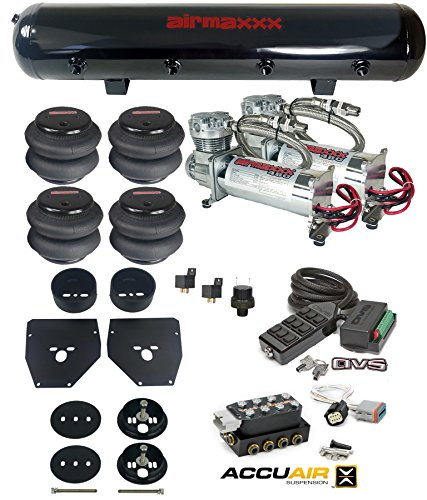 Air Bag Kit For Chevy C10 - 5