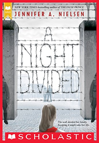 A Night Divided (Scholastic ()