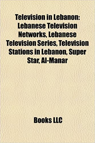 Television in Lebanon: Lebanese Television Networks