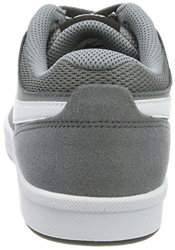 Cool Fokus Scarpe Gris SB Uomo black Sportive White NIKE Grigio Gris Grey qS7Ug