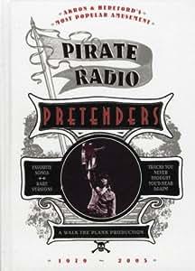 Pretenders Pirate Radio Amazon Com Music