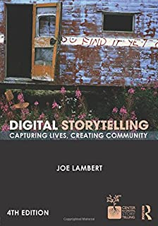 Amazon storytelling about your brand online and offline digital storytelling capturing lives creating community digital imaging and computer vision fandeluxe Choice Image