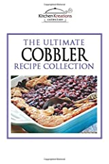 The Ultimate Cobbler Recipe Collection Paperback