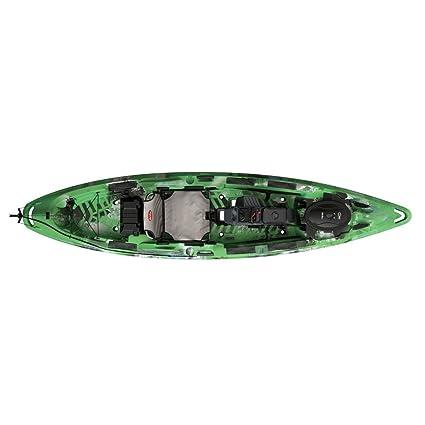 Amazon com : Old Town Predator MK Fishing Kayak with Motor