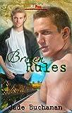 Broken Rules, Jade Buchanan, 1608203409