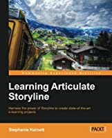 Learning Articulate Storyline Front Cover