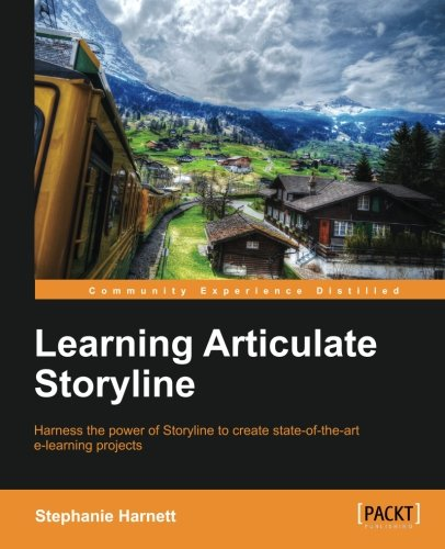 Learning Articulate Storyline pdf