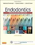 img - for Endodontics: Principles and Practice, 5e book / textbook / text book