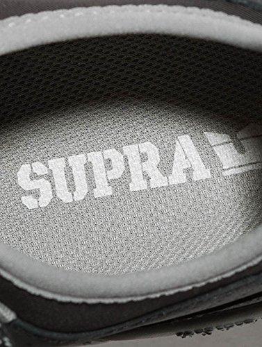 Shoe Grey Supra Run Skate Dark Grey light Flow RwWqaf7