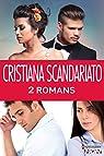 Coffret Cristiana Scandariato (HQN) par Scandariato