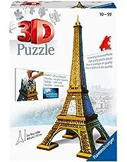 Ravensburger 125562 125562 3D-puzzels, meerkleurig