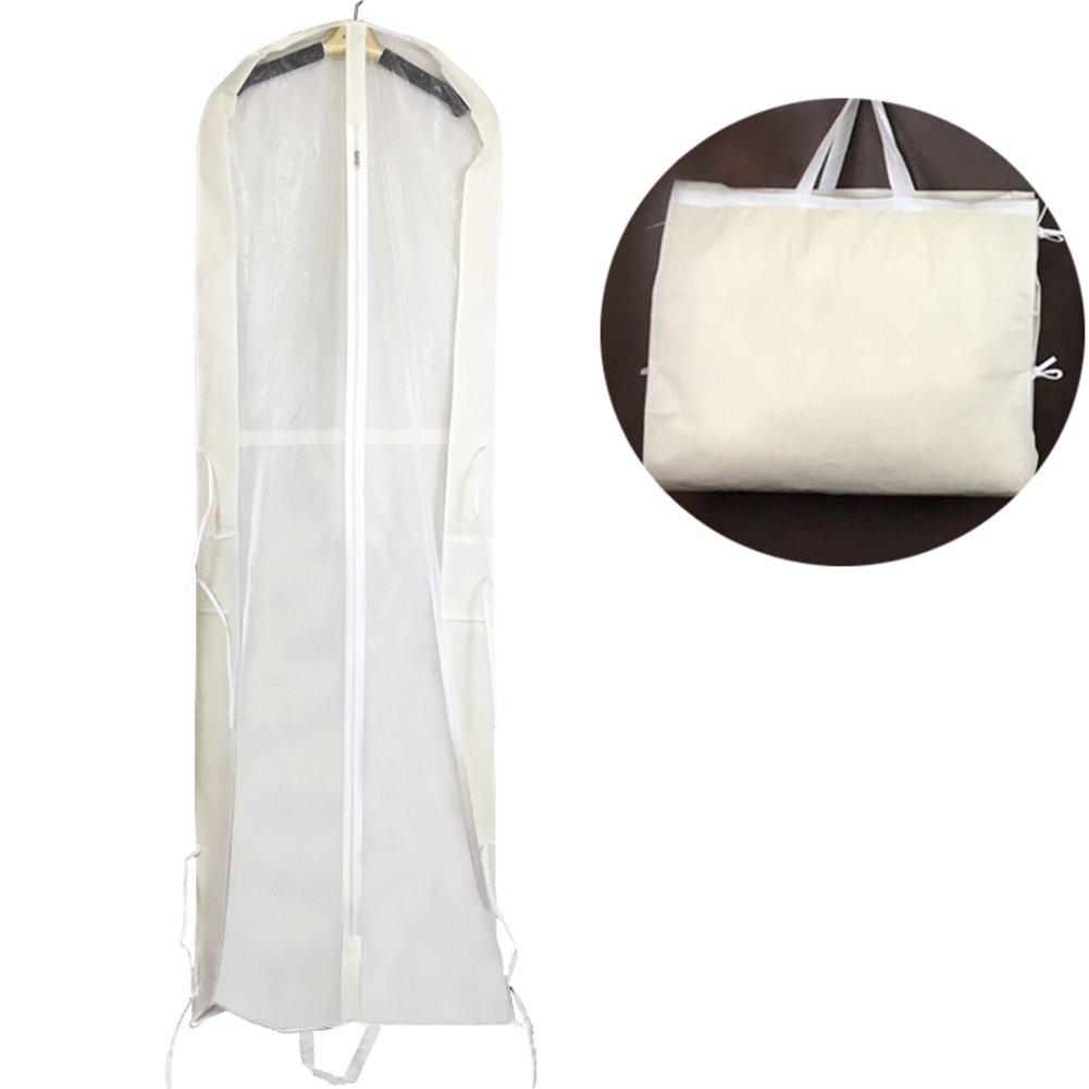 Amazon Creation Core Dual Use Wedding Dress Garment Gown Bag