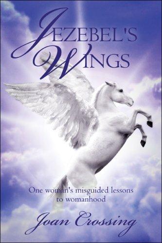Read Online Jezebel's Wings PDF