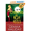 Christmas in High Heels (High Heels Mysteries #3.5): a holiday short story