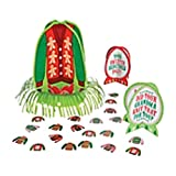 1 ~ Ugly Sweater Table Décor Kit