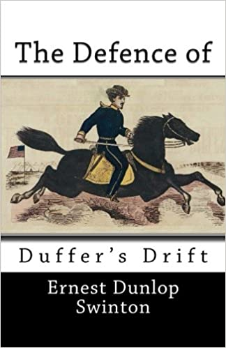 the defence of duffers drift audiobook