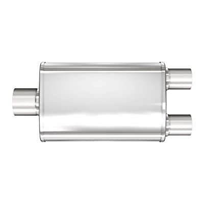MagnaFlow 13288 Exhaust Muffler: Automotive