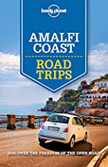 Discover the freedom of open roads with Lonely Planet Amalfi Coast Road Trips, your passport to uniquely encountering the Amalfi Coast by car. Featuring four amazing road trips, plus up-to-date advice on the destinations you'll visit a...