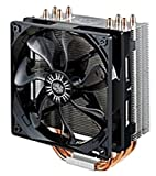 cooler master 212 hyper - Coolermaster Hyper 212 Evo RR-212E-20PK-R2 120 mm Case Fan - 600-2000 RPM (Certified Refurbished)