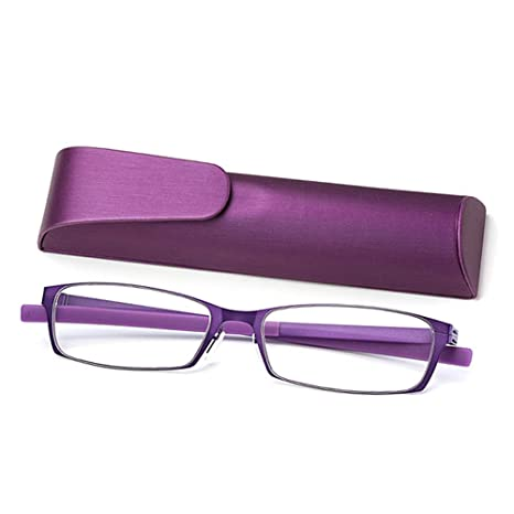 Amazon.com: RXBFD - Gafas de lectura con filtrado de luz ...