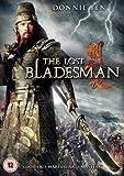 THE LOST BLADESMAN [Reino Unido] [DVD]