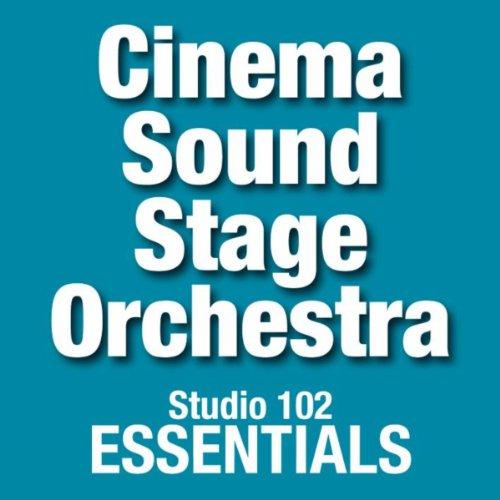 Sound Studio Orchestra - Recorded Music For Film Radio & Television