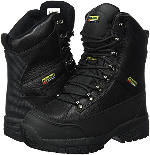de haute 36 Thinsulate Noir sécurité Taille Blakläder 24473905990036 Chaussures T6qgEg