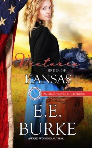 Victoria: Bride of Kansas (American Mail-Order Brides) ebook