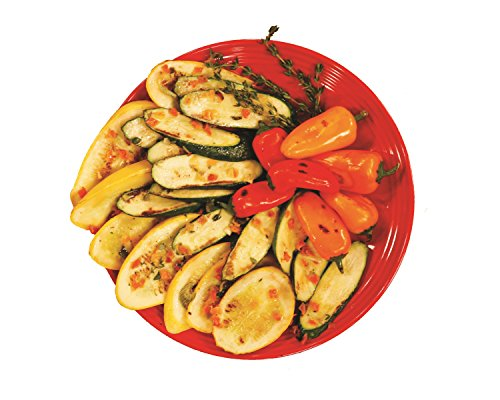 Orgreenic 12 in Frying Pan Ceramic Cookware - Cook Delicious Healthy Recipes the Safe Way by ORGREENIC (Image #4)