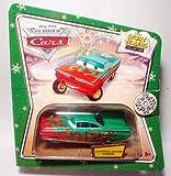 Cars Disney Pixar Christmas Cruiser Ramone Story Tellers