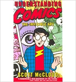 by scott mccloud understanding comics turtleback school library binding edition
