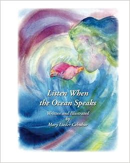 Listen When the Ocean Speaks: Mary Lieder Cebuhar